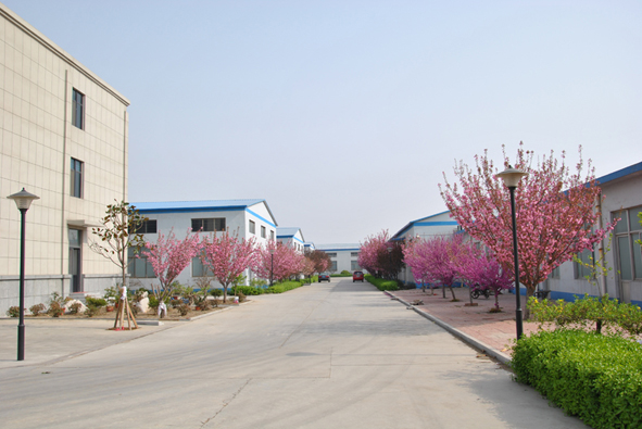 山东嘉丰海洋生物科技有限公司