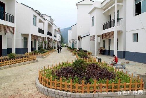 地处国家3a级旅游风景区澄碧湖畔,距百色市城区20公里.